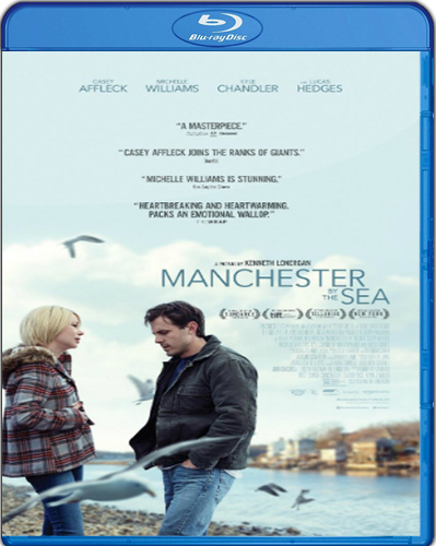 Manchester by the Sea [2016] [BD25] [Latino]