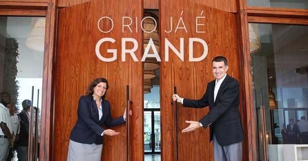 Hotel no Rio abre vagas para Arrumadeira / Arrumador