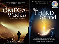 The Omega Watchers Series