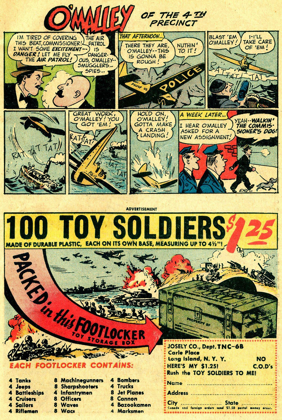Detective Comics (1937) 302 Page 26
