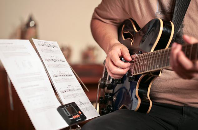 Học Guitar ở đâu tốt nhất tại Hồ Chí Minh?