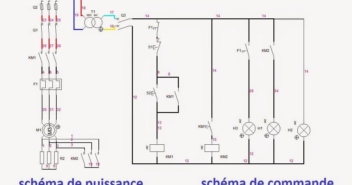sandvik schema moteur electrique pdf