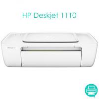 HP DeskJet 1110