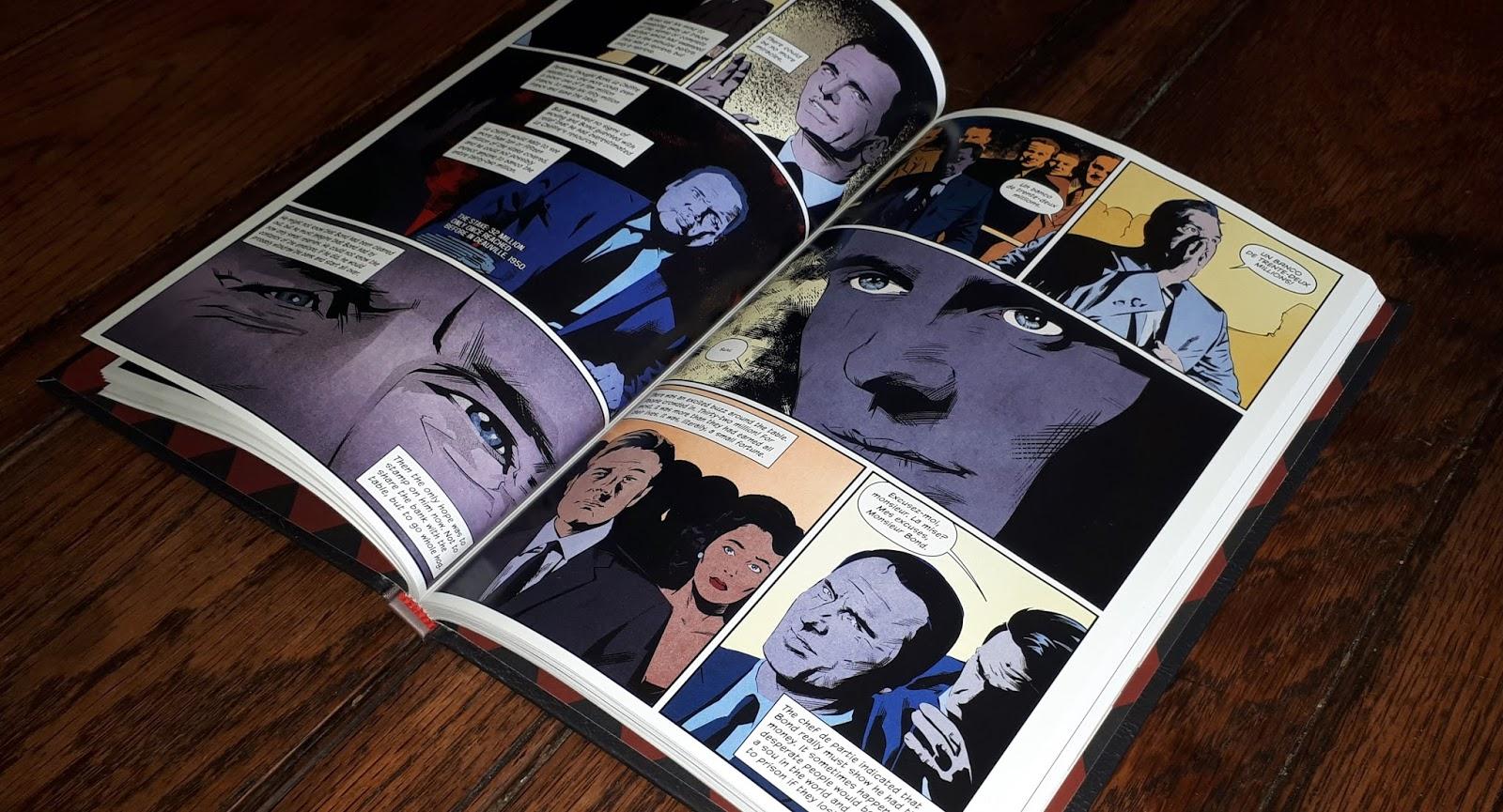 James Bond Casino Royale Ebook