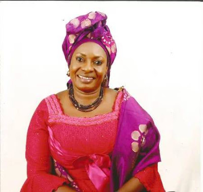 Nigerian Female ambassadorial Nominee rejects nomination