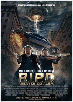 Baixar R.I.P.D. - Agentes do Além Dublado Grátis