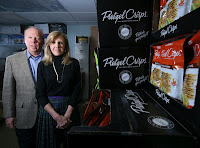 Battle Over Pretzel Crisps Shows Value of a Brand