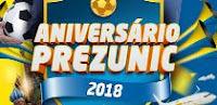 Promoção Aniversário Prezunik 2018 aniversarioprezunic.com.br