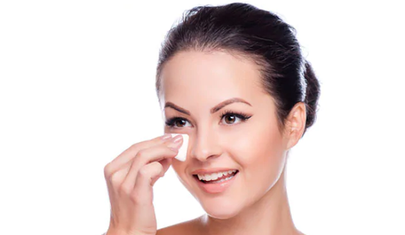 5 Tips to the Secret of Beautiful Skin - Learn to Improve Your Skin Naturally