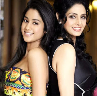 Reason for Sri Devi's death ...  supposed to be daughter Janwi's attachment to son of previous marriage
