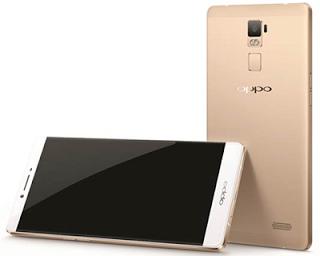 Harga HP Oppo R7 Plus