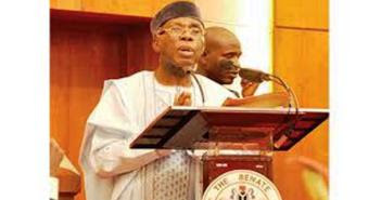 Obasanjo, Ogbeh, Dangote, IITA Move to End Hunger in Nigeria 1