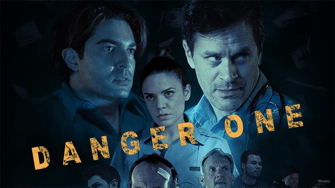 Danger One (2018) Web-DL 1080p Latino-Ingles