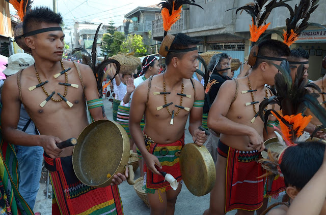 Cultural Parade Participants Our Tribe The Gangsa Sounds