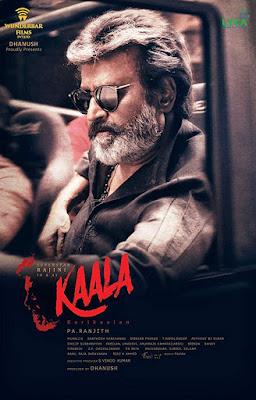 Kaala (2018) HDRip Hindi (Original Audio) Full Movie Watch Online Free