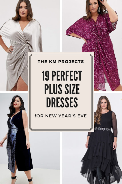 perfect plus size dresses