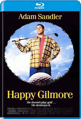 Happy Gilmore [Latino]