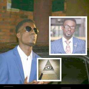 Joining illuminati is far better than going to Church - Mr J Deedew