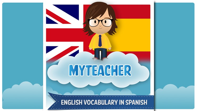 Coupon Curso de inglés: Beginners - English for Spanish speakers