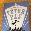 The Complete Peter Pan by JM Barrie