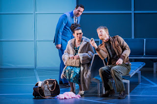 George von Bergen, Victoria Simmonds, James Laing - Flight - Opera Holland Park - photo credit Robert Workman