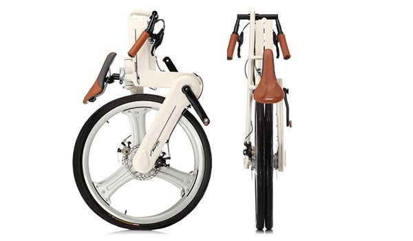 Harga dan Desain Gambar Sepeda Lipat Desain Modifikasi