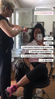 Alisado brasileño con keratina: el tratamiento que te ayuda a recuperar el pelo y ganar tiempo