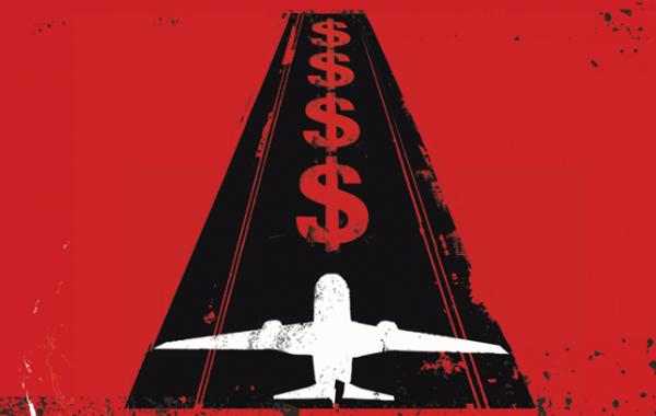 harga tket pesawat terbang berubah