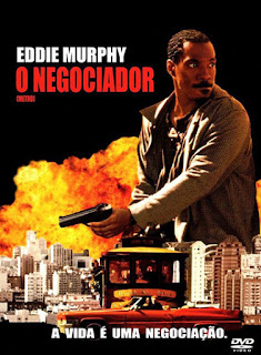 O Negociador - BDRip Dual Áudio