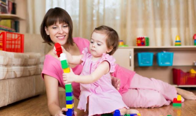 Tumbuh Kembang Anak Menandakan Kondisi Kesehatan Anak