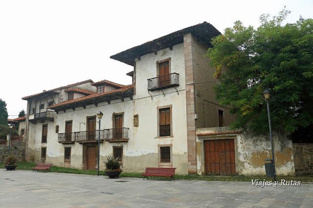 Palacio Pola de Luanco