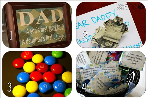 Best Ideas For Father's Day Gifts From Wife