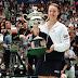 Martina Hingis - đóa hồng nhiều gai của quần vợt thế giới