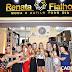 Inaugurada a loja própria de Renata Fialho