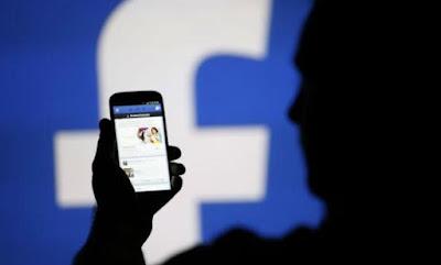 Facebook estreia plataforma de transmissão de voz ao vivo