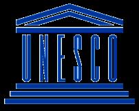 United Nations Educational, Scientific, & Cultural Organization (UNESCO) logo