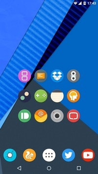 Kiwi UI Icon Pack latest apk