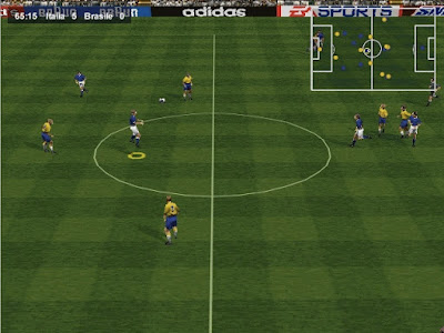 Download Fifa 98 Highly Compressed