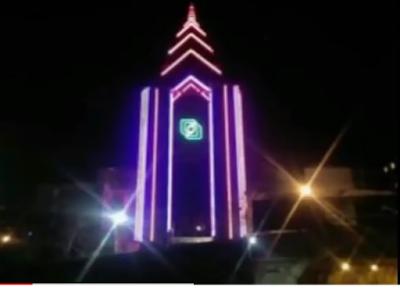*Istana Dajjal Iran, Kiamat Sudah Dekar