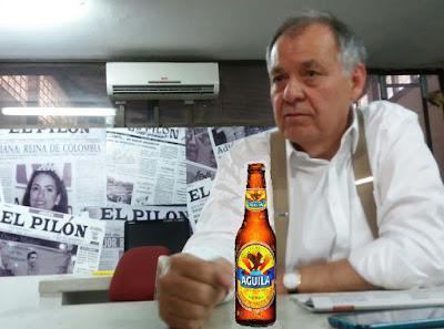 Colombia's former Inspector General, the conservative Alejandro Ordóñez ...