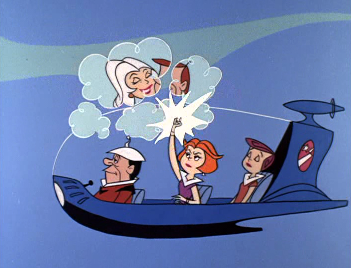 The Jetsons yowp: the jetsons – dude planet