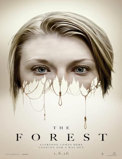 Ver El Bosque de los Suicidios (The Forest) (2016) Online