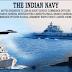 Indian Navy Recruitment 2018 ENGINEERS