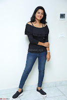 Deepthi Shetty looks super cute in off shoulder top and jeans ~  Exclusive 92.JPG