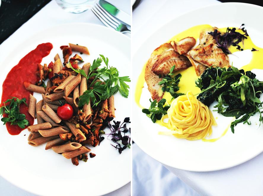 vegan essen auf reisen