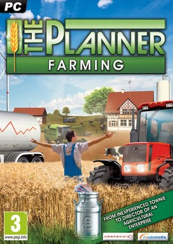 The Planner Farming PC Full