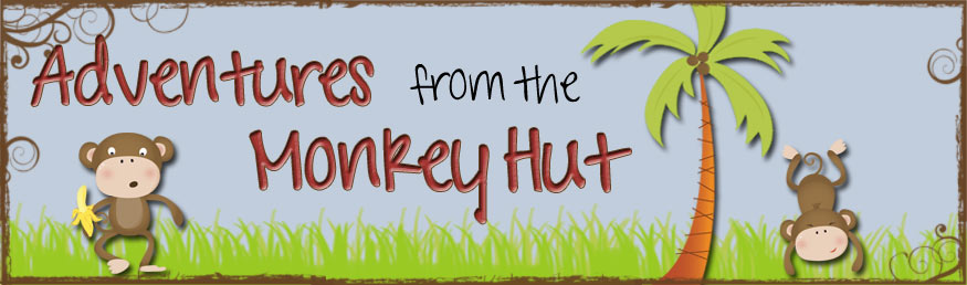 Adventures from the Monkey Hut