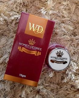 Wdec Cream Review Kandungan dan Khasiat