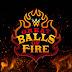 """Sem Criatividade; WWE revela pôster do PPV """"Great Balls Of Fire"""" 2017"""