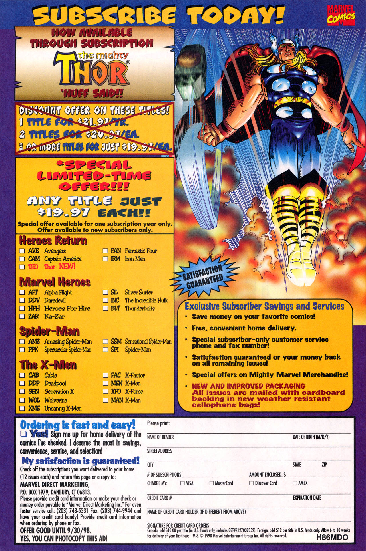 Read online X-Force (1991) comic -  Issue #80 - 27